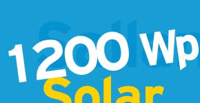 SallandSolar-1200Wp