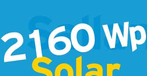 SallandSolar-2160Wp