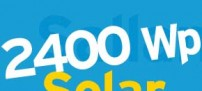 SallandSolar-2400Wp